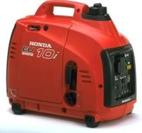 Бензогенератор Honda EU10IT1 RG